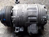 Компрессор кондера на OPEL ZAFIRA V1.8 бензин (1999-2004 год) ; за 15 000 тг. в Караганда
