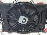 Радиаторы (кассета) + вентилятор Mercedes w219 за 169 503 тг. в Владивосток – фото 2