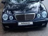 Mercedes-Benz E 240 2001 года за 4 700 000 тг. в Кызылорда