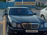 Mercedes-Benz E 240 2001 года за 4 700 000 тг. в Кызылорда – фото 2
