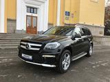 Mercedes-Benz GL 500 2014 года за 21 500 000 тг. в Алматы