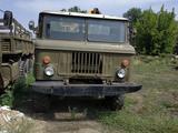 ГАЗ  66 1990 года за 600 000 тг. в Актобе