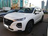 Hyundai Santa Fe 2019 года за 14 300 000 тг. в Нур-Султан (Астана) – фото 3