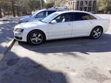 Audi A8 2006 года за 5 000 000 тг. в Кызылорда – фото 5