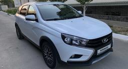ВАЗ (Lada) Vesta Cross 2019 года за 5 300 000 тг. в Актау