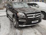 Mercedes-Benz GL 500 2013 года за 18 400 000 тг. в Алматы – фото 2