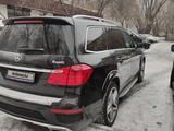 Mercedes-Benz GL 500 2013 года за 18 400 000 тг. в Алматы – фото 3