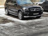 Mercedes-Benz GL 500 2013 года за 18 400 000 тг. в Алматы – фото 4