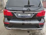 Mercedes-Benz GL 500 2013 года за 18 400 000 тг. в Алматы – фото 5