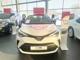 Toyota C-HR 2020 года за 13 720 000 тг. в Семей