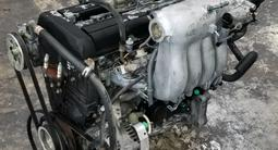 Двигатель B20B Honda Cr-V за 210 000 тг. в Алматы