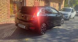 Hyundai Solaris 2011 года за 4 000 000 тг. в Шымкент – фото 2
