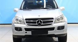 Mercedes-Benz GL 450 2007 года за 5 720 000 тг. в Алматы – фото 2