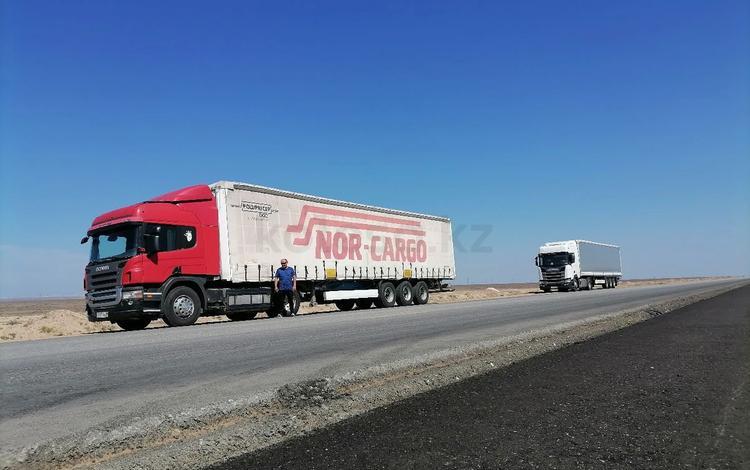 Scania  P340 2010 года за 14 000 000 тг. в Алматы