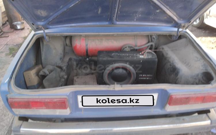 ВАЗ (Lada) 2107 2005 года за 400 000 тг. в Атбасар