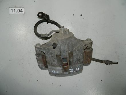 Суппорт тормозной передний правый за 15 400 тг. в Алматы