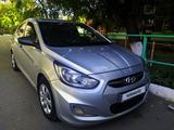 Hyundai Accent 2012 года за 3 250 000 тг. в Петропавловск