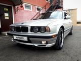 BMW 525 1995 года за 2 900 000 тг. в Шымкент