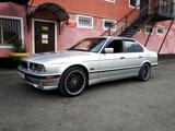 BMW 525 1995 года за 2 900 000 тг. в Шымкент – фото 2