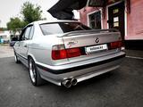 BMW 525 1995 года за 2 900 000 тг. в Шымкент – фото 3