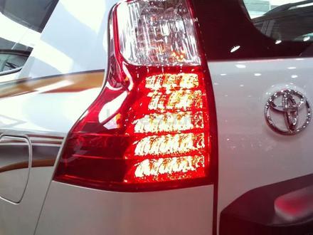 Задние фонари диодные в стиле GX на Прадо 150! Аналог… за 70 000 тг. в Алматы