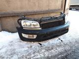 Ноускат на Toyota RAV4, Таета РАВ4 за 150 000 тг. в Алматы – фото 3