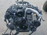 Двигатель m272 m273 за 849 999 тг. в Алматы – фото 4