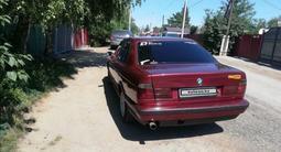 BMW 525 1990 года за 2 300 000 тг. в Нур-Султан (Астана) – фото 5