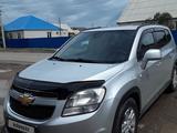 Chevrolet Orlando 2013 года за 5 100 000 тг. в Уральск