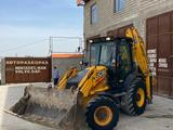 JCB  Трактр экскаватор погрузчик три в одном 2007 года за 17 000 000 тг. в Шымкент
