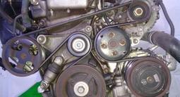 Двигатель Toyota (тойота) за 11 700 тг. в Нур-Султан (Астана) – фото 2