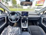 Toyota RAV 4 Style 2.0 2021 года за 17 670 000 тг. в Костанай – фото 5