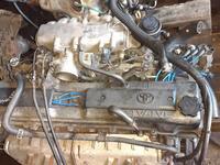 Двигатель 1 FZ Тойота Ленд Крузер 80 за 880 000 тг. в Алматы