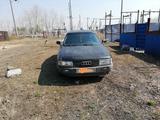 Audi 80 1988 года за 700 000 тг. в Костанай – фото 4