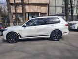 BMW X7 2020 года за 53 000 000 тг. в Алматы – фото 3