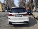 BMW X7 2020 года за 53 000 000 тг. в Алматы – фото 4