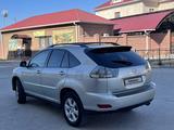 Lexus RX 330 2004 года за 6 700 000 тг. в Кызылорда – фото 2
