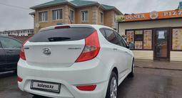 Hyundai Accent 2013 года за 4 100 000 тг. в Нур-Султан (Астана) – фото 4