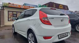 Hyundai Accent 2013 года за 4 100 000 тг. в Нур-Султан (Астана) – фото 5