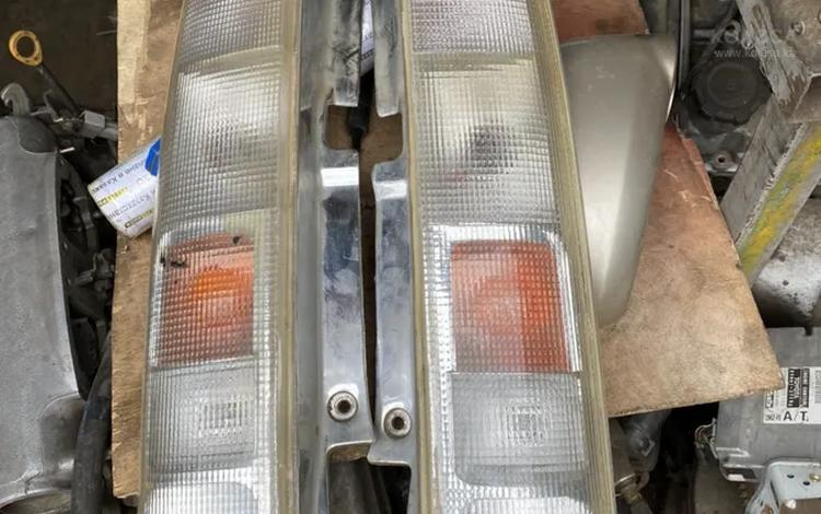 Задние фанари Honda Capa (1998-2002) за пару 25000т за 25 000 тг. в Алматы