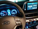 Hyundai Tucson 2020 года за 12 500 000 тг. в Нур-Султан (Астана) – фото 4