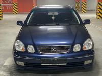 Lexus GS 300 1998 года за 3 000 000 тг. в Павлодар