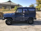 УАЗ Hunter 2014 года за 3 000 000 тг. в Шымкент – фото 2