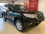 Toyota Land Cruiser Prado 2021 года за 24 080 000 тг. в Нур-Султан (Астана)
