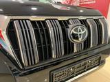Toyota Land Cruiser Prado 2021 года за 24 080 000 тг. в Нур-Султан (Астана) – фото 5