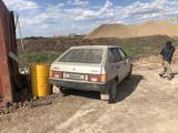 ВАЗ (Lada) 2109 (хэтчбек) 1999 года за 650 000 тг. в Нур-Султан (Астана) – фото 4