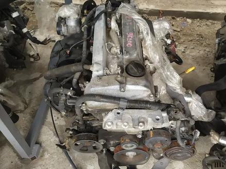 Мотор 2Az-fe за 450 000 тг. в Алматы