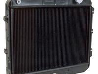 Радиатор Водяной Уаз, баз 3 Ряд. Шааз за 85 980 тг. в Караганда