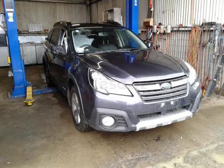 Subaru Outback 2014 года за 222 222 тг. в Павлодар