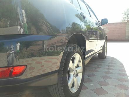 Lexus RX 300 2004 года за 6 500 000 тг. в Шымкент – фото 4